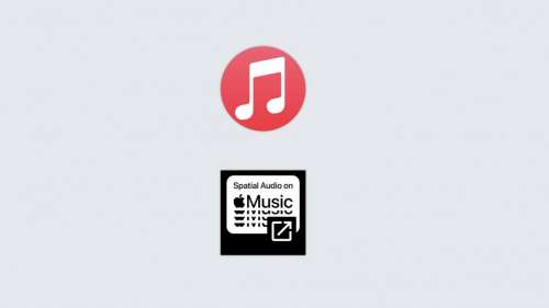 Apple fait la promo de Spatial Audio avec Billie Eilish