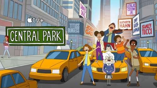 Apple TV+ : voici la bande-annonce de la saison 2 de Central Park (dispo dès le 25 juin)