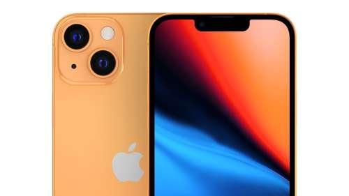 Une grève chez Samsung menace la production de l'iPhone 13