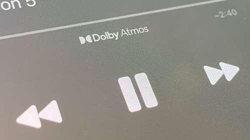 Apple a retiré l'iPhone XR et 5 iPad des appareils compatibles Audio Spatial