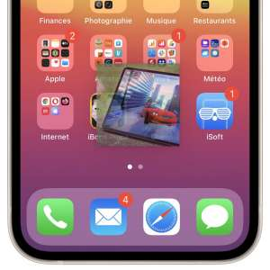 Astuce iOS 15 : le