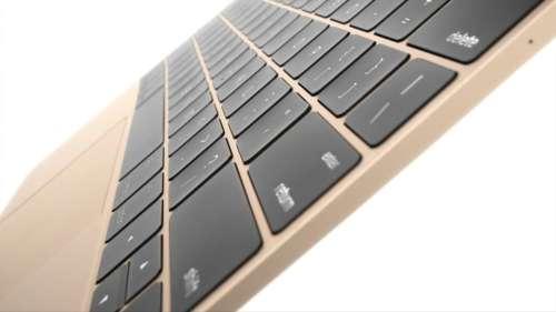 Le MacBook Retina de 2015 rejoint la longue liste des produits obsolète