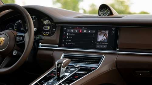 Phil Schiller partage des playlists Porsche et Audi sur Apple Music