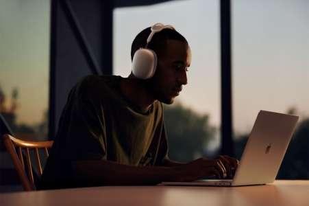 Apple est conscient que produire une musique avec l'Audio Spatial est plus long