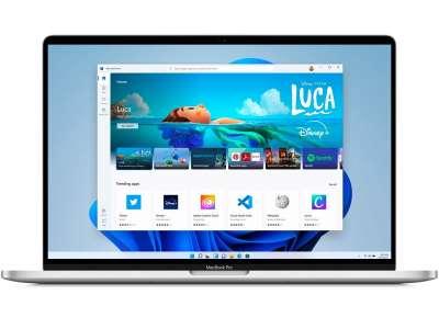 Microsoft ne prévoit pas de porter Windows 11 sur Mac Apple Silicon