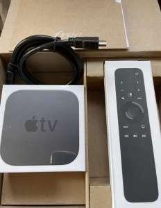 Apple TV 4K 2021 chez Free : les livraisons arrivent plus tôt que prévu