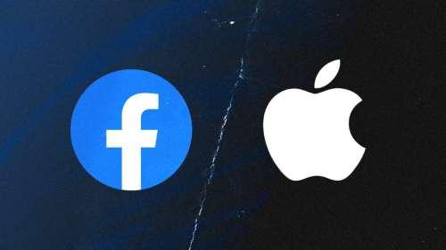 Anti-suivi publicitaire d'iOS 14.5 : Facebook va effectuer des changements