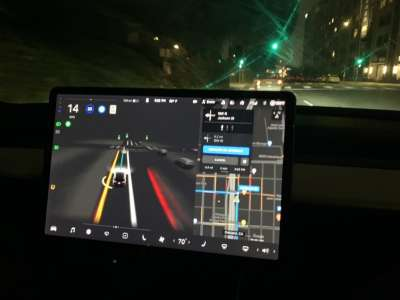 Tesla lance son autopilot par abonnement à partir de 99$