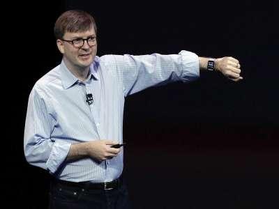 Kevin Lynch le responsable de l'Apple Watch et de la santé transféré au projet Apple Car