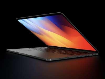 MacBook Pro 16 pouces mini-LED : un retard à prévoir à cause de la pénurie de puces