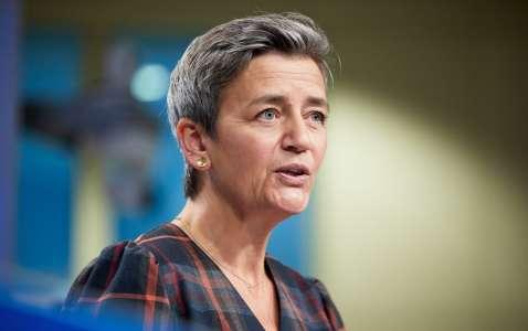L'UE exhorte Apple de ne pas cacher ses pratiques antitrust derrière la sécurité