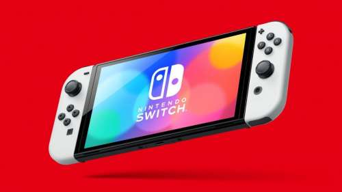 Nintendo Switch : on peut enfin connecter ses AirPods en bluetooth