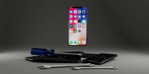 La FTC veut que les Américains puissent réparer eux-mêmes leur iPhone