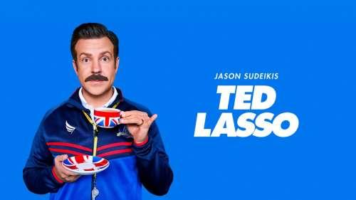 C'est parti pour la saison 2 de Ted Lasso sur Apple TV+