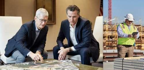 Crise du logement en Californie : Apple dépense 1 milliard de dollars pour aider