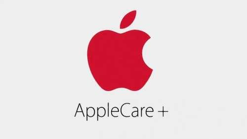 Apple Care+ par abonnement est disponible en France