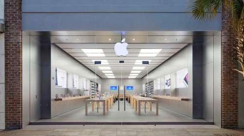 L'Apple Store de Charleston ferme suite à 20 employés exposés au Covid-19