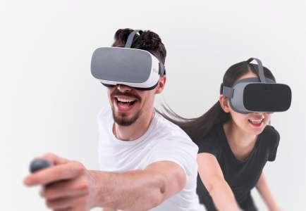 ByteDance (TikTok) investit dans la réalité virtuelle en rachetant Pico