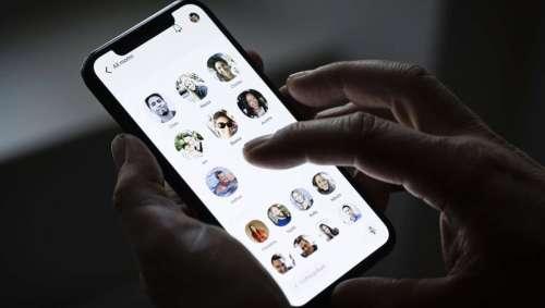 Clubhouse ajoute l'audio spatial pour les utilisateurs iOS