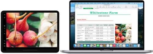 États-Unis : des ventes de Mac en hausse, mais l'iPad déçoit (T2 2021)