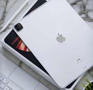 Analyse : les expéditions d'iPad au T2 2021 ont augmenté de 73% en Europe occidentale