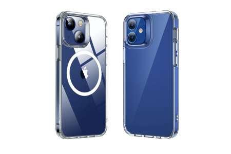 Confirmation du design de l'iPhone 13 avec le nouveau bloc photo
