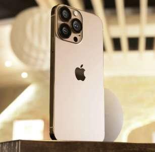 Wedbush confirme 1 To de stockage sur l'iPhone 13 Pro