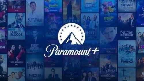 Le service vidéo Paramount+ arrive en Suisse en 2022