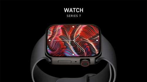 Kuo : l'Apple Watch 8 et les AirPods Pro 2 auront un capteur de température
