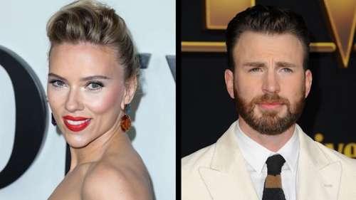 Apple TV+ s'offre Scarlett Johansson et Chris Evans dans