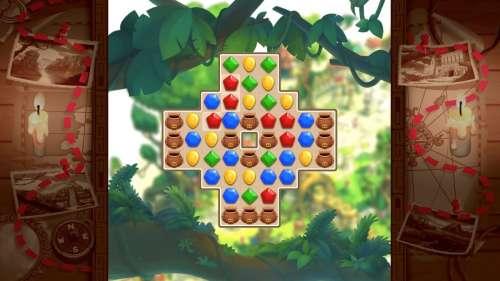 Temple Run: Puzzle Adventure est de sortie sur Apple Arcade