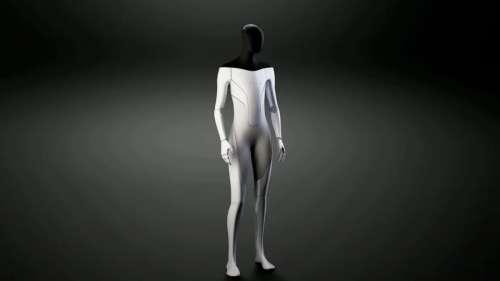 Elon Musk présente le Tesla Bot, un robot humanoïde