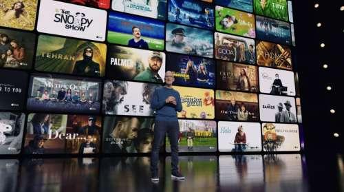 Apple TV+ : moins de 20 millions d'abonnés en Amérique du Nord
