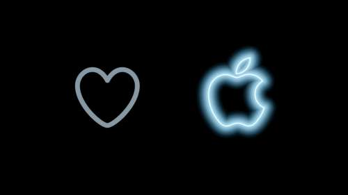 Twitter ajoute une animation quand vous likez un tweet avec #AppleEvent