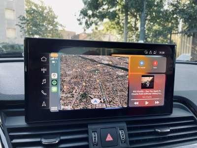 CarPlay sous iOS 15 : un bug empêche d'écouter Apple Music ou Spotify