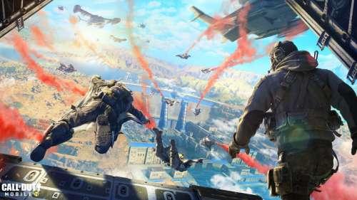 Call of Duty: Mobile va accueillir la carte Blackout pour la saison 8