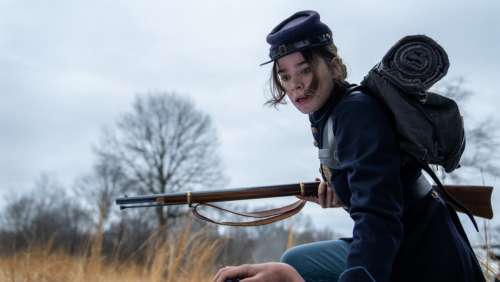Apple TV+ : la 3e saison de Dickinson sera disponible en novembre