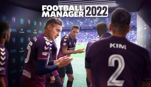 Football Manager 2022 : deux versions sortiront le 9 novembre prochain