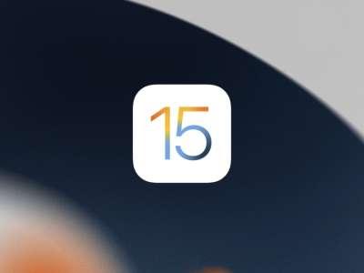 iOS 15.0.1 est disponible avec le correctif du déverrouillage Apple Watch