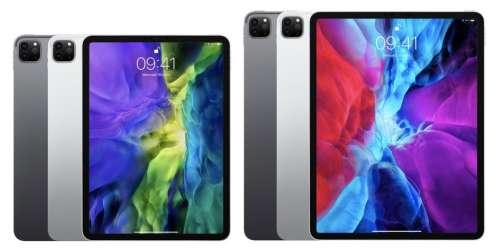 Bon plan de la rentrée : Les iPad Pro 2020 sont en promotion sur Amazon