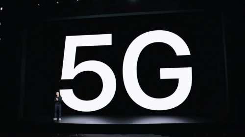 L'iPhone 13 va booster la 5G partout dans le monde