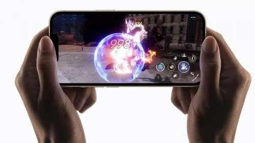 Une option plist prévue pour utiliser le 120 Hz sur iPhone 13 Pro