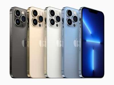 Un sondage révèle qu'une masse de clients Apple sont déçus des iPhone 13 et Apple Watch 7