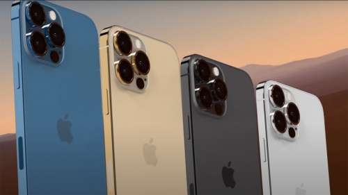 iPhone 13 : les ruptures de stock vont avoir un impact sur les revenus
