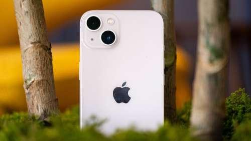 Découvrez dans quels pays l'iPhone 13 est le moins cher