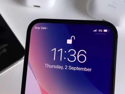 L'iPhone 14 avec encoche, l'iPhone 14 Pro avec poinçon ?