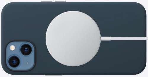 Les limites des chargeurs MagSafe sur iPhone 13
