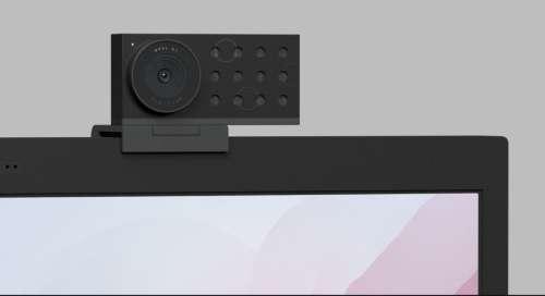 Opal C1 : d'anciens d'Apple et Beats lancent une webcam 4K pour Mac