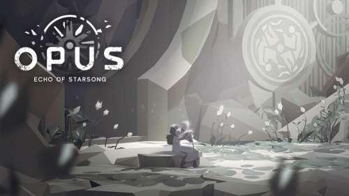 OPUS: Echo of Starsong annoncé sur iOS et Android
