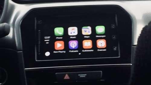 Le lecteur Overcast améliore CarPlay et ajoute des widgets